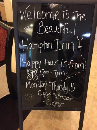 Hampton Inn Boca Raton-Deerfield Beach: photo0.jpg