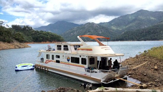 Silverthorn Resort: Familk vacation 2016