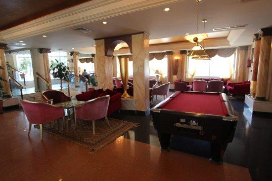 Hotel & Casino Cesar Palace: Lobby de l'hotel