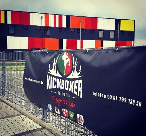 Kickboxing Dortmund