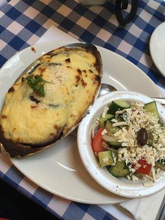Simpatico Ristorante: AMAZING FOOD