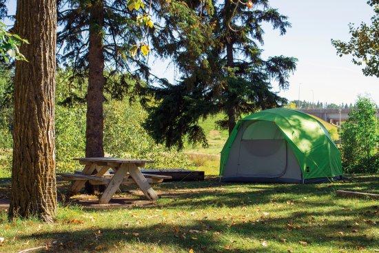 Rainbow Valley Campground