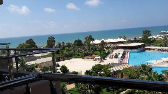 Hotel Riu Kaya Belek: 20160627_105137_large.jpg