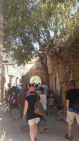 Spinalonga Village : 20160623_100203_large.jpg