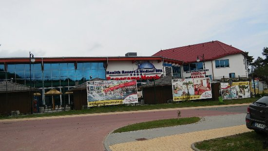 Jaroslawiec, Polandia: 20160628_120155_large.jpg