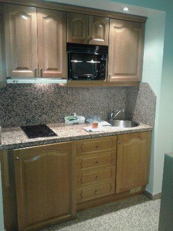 Aparthotel Casa Vella: 20160624_224030_large.jpg