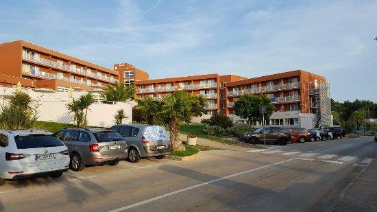 All Inclusive Hotel Laguna Albatros: 20160625_194849_large.jpg
