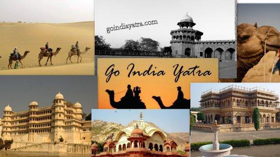 Go India Yatra