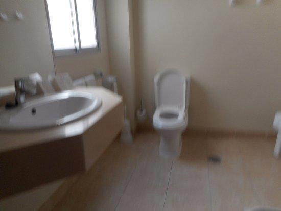 Baño Adaptado Normativa:El Hotel Aníbal – Foto di RL Anibal, Linares – TripAdvisor