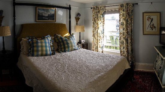 Fisher House Bed and Breakfast Foto