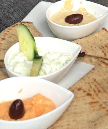 Fournos Restaurant : photo0.jpg