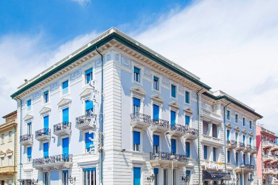 Photo of Palace Hotel Viareggio