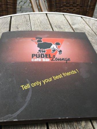 Café Bar Pudel Lounge Koblenz