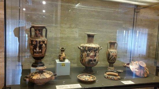 Museo Archeologico Nazionale di Paestum : 20160425_162643_large.jpg