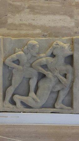Museo Archeologico Nazionale di Paestum : 20160425_163555_large.jpg