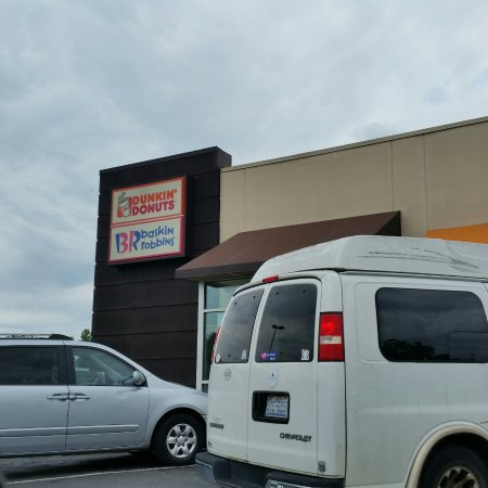 Dunkin Donuts Baskin Robbins Indian Trail