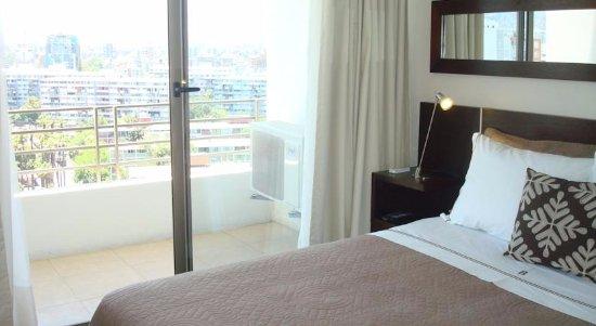 Brizen Apartments - Manuel Montt
