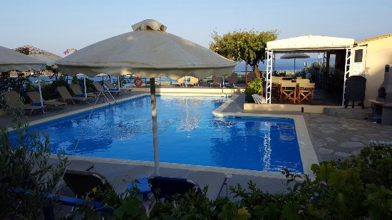Quick visit to Eastern Crete