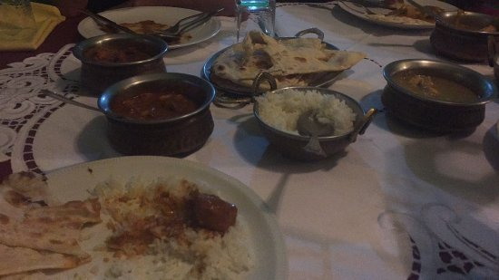 Bombay Brasserie Photo
