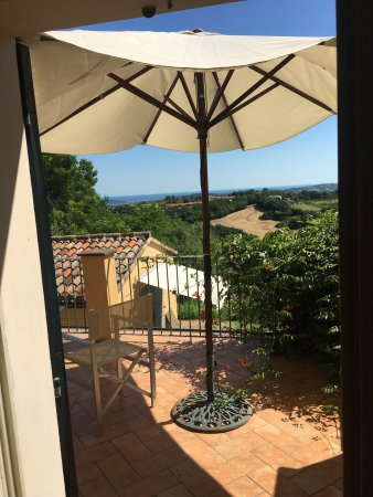 Stroncone, Italia: Casa Ezelina Bed and Breakfast