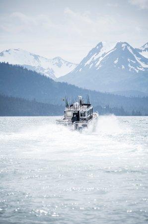 Alaska Ocean Pros