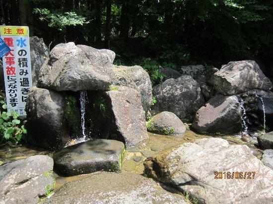 Shojinzawa Heartland