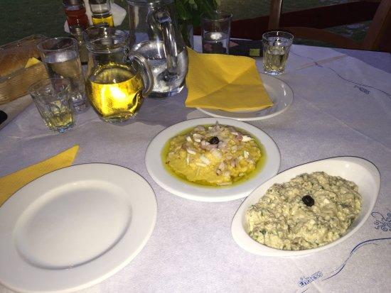 Kretische Küche | 1a Kretische Kuche Mit Tollem Service Alle Tagesgerichte Wurden
