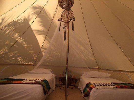 Arena Tulum Boutique Camping