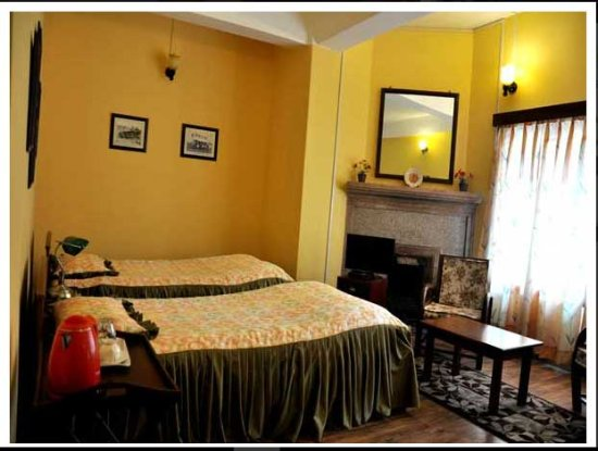 Rock Cliff Home Stay Guest House