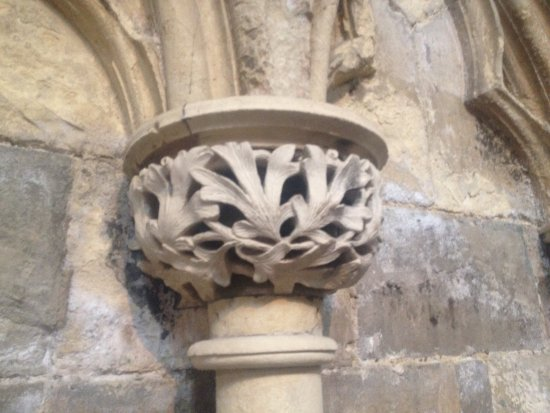 Selby Abbey: photo8.jpg