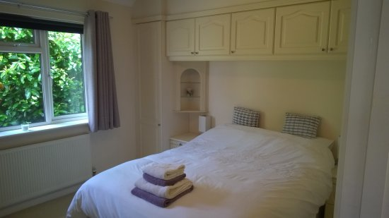 New Forest National Park Hampshire, UK: Bedroom 1