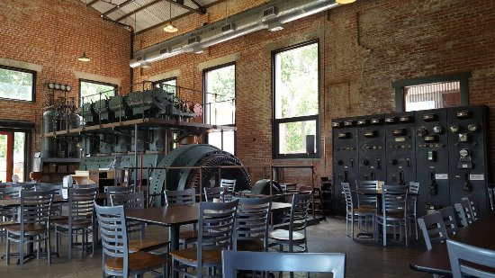 20160627114144largejpg Picture Of Power Plant Texas Grill