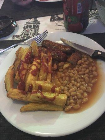 Sandys British Pub & Cafe: photo1.jpg