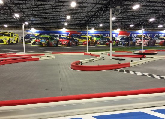 Top 10 Things to Do Near Wingate by Wyndham Concord/Charlotte Area
