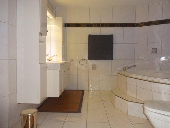 Artist-Apartments & Hotel Garni: superior 3 bed apartment