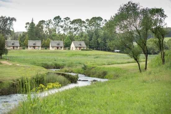 uKhahlamba-Drakensberg Park, South Africa: getlstd_property_photo