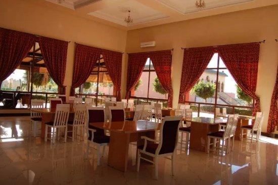 Hotel Atlas Safari