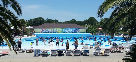 Summer Waves Water Park - Picture of Summer Waves Water Park ...