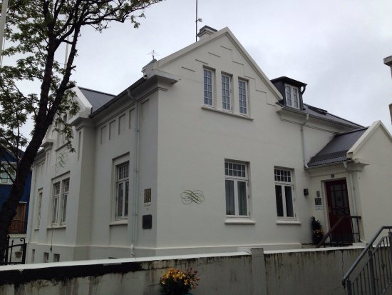 Reykjavik Residence Hotel: photo1.jpg
