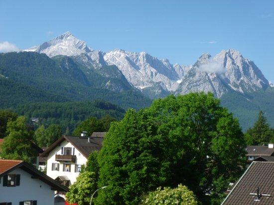 Hotel Almenrausch und Edelweiss Photo
