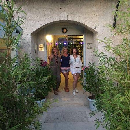 Gate to heavenly alura picture of alura boutique hotel for Design boutique hotel alacati