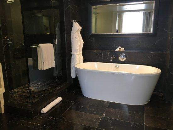 Zdjęcie Rosewood Hotel Georgia