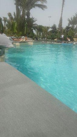 Hotel Riu Tikida Beach: Snapchat-9090410506956493418_large.jpg