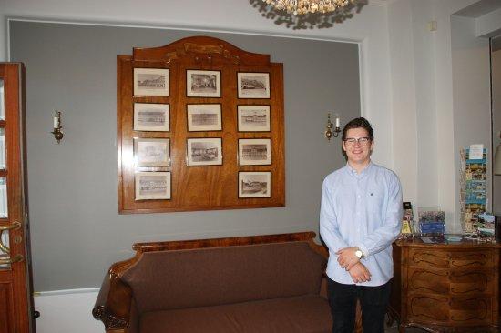 Hotel Dania Photo