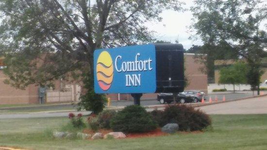 Comfort Inn : 20160628_104539_large.jpg