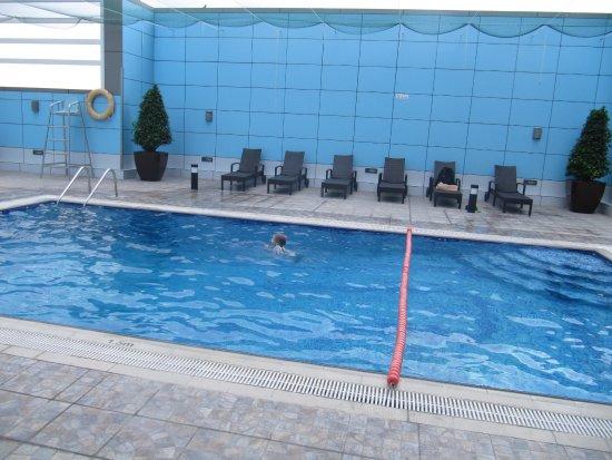Foto de Copthorne Hotel Sharjah