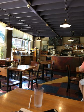 Kathleen's Doyle Street Cafe: photo4.jpg