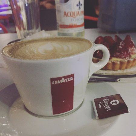IL Cafe DI Roma Lavazza: photo1.jpg