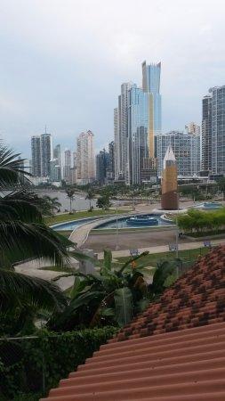 Plaza Paitilla Inn Photo