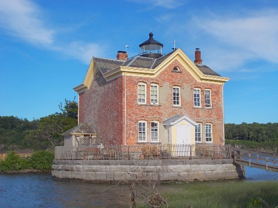 Saugerties Lighthouse 사진